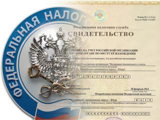 Гражданин может получить ИНН уже на следующий рабочий день после отправки заявки через сервис...