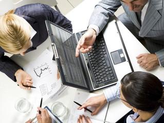Чья бухгалтерская (финансовая) отчетность за 2017 г. подлежит обязательному аудиту?