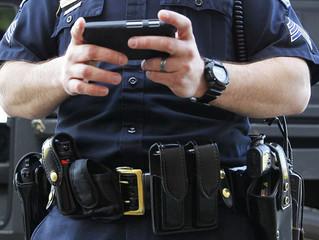 Чтобы получить информацию из памяти телефона при обыске, отдельного решения суда не требуется