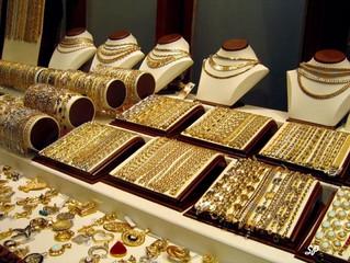 Покупка дорогостоящих ювелирных изделий за наличные может указывать на отмывание преступных денег