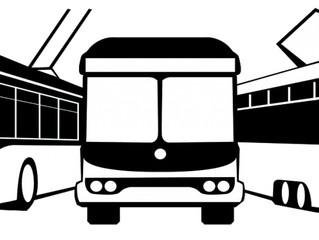 Минтранс установил, когда нужно делать фото трамваев и троллейбусов в рамках техосмотра