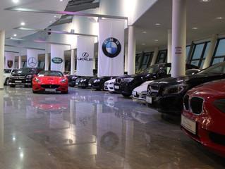 Повышающий коэффициент при расчете транспортного налога применяется в отношении дорогих авто