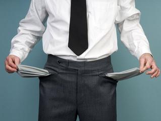 Для физлиц планируется снизить размер госпошлины при подаче заявления о банкротстве.