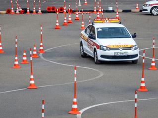 С апреля изменятся правила получения прав на управление автомобилем