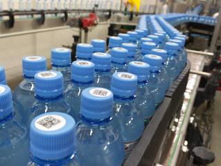 Бутилированную воду будут маркировать средствами идентификации