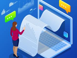 ФНС выпустила разъяснения по предоставлению отчетности в электронном виде
