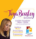 The Toya Beasley Show on Phillys Favor 1