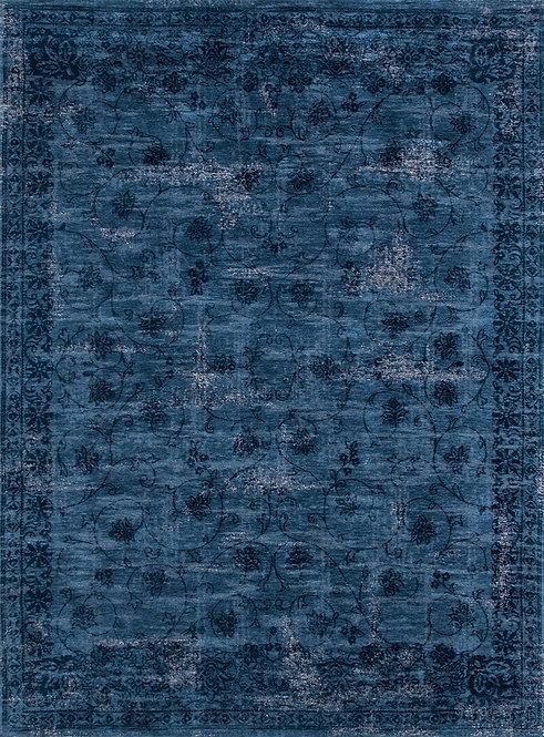 Palatino Scuro Blu