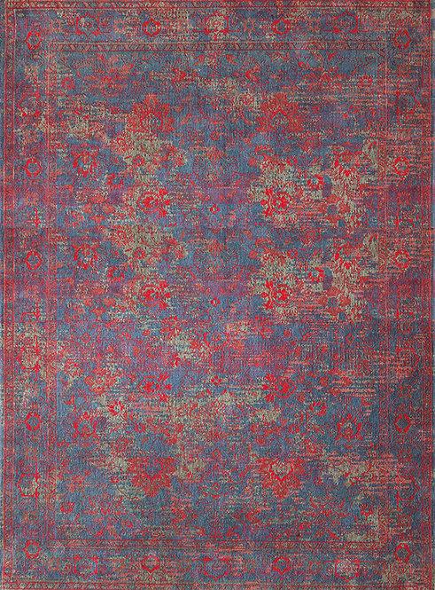 Allegro Splendido Blu Rosso