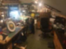 Mark Fenton Studio
