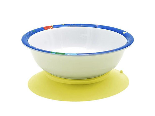 Space bowl met zuignap