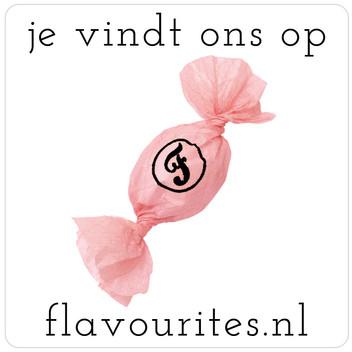 We zijn een snoepje op Flavourites.nl!