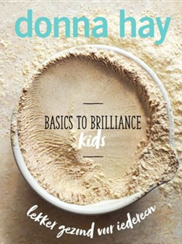 Basics to Brilliance - Kids