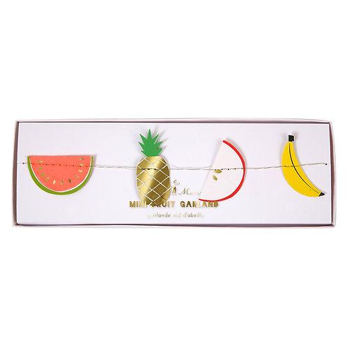 Fruit slinger Garland Meri Meri