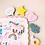 Thumbnail: Unicorn cookie cutter Meri Meri