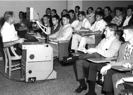 How to Kill Anyone with a Presentation (and Get Away with It!):Part 2—Keep It Old School!