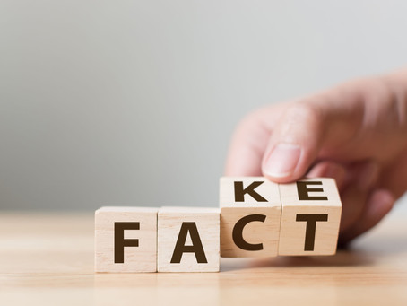 The Facts About Facts