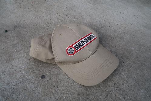 """""""Harley-Davidson"""" Cap"""