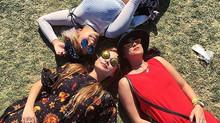 My Coachella experience!