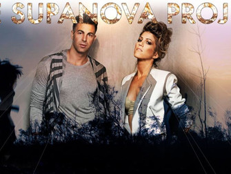 """My sisters band """"The Supanova Project"""" first official single release!"""