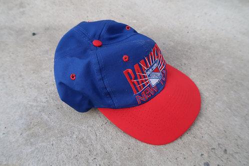 """Rangers"" Cap"