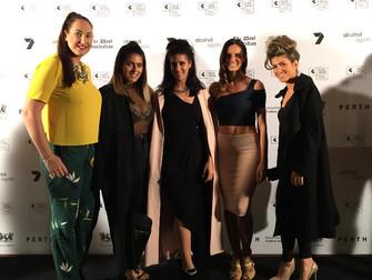 Perth Fashion Festival week