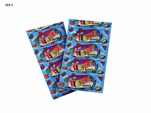JoeLube Flavored Condoms