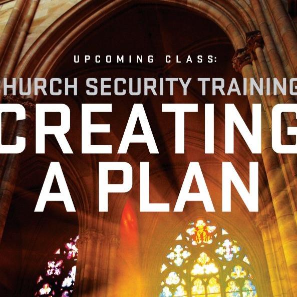 Church Safety: Creating A Plan