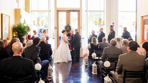 Unique Triangle Wedding Venues