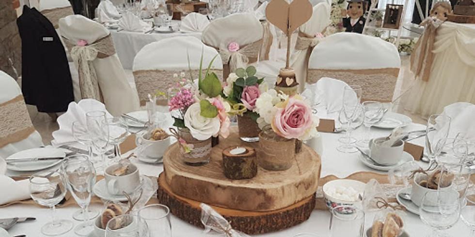 Diplomat Hotel May Wedding Fayre