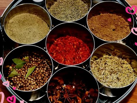 Ayurveda Tips und Ernährungsempfehlungen für den Herbst