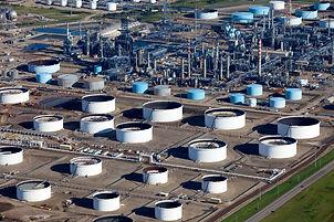 Установка КПУ на АЗС и Нефтебазы