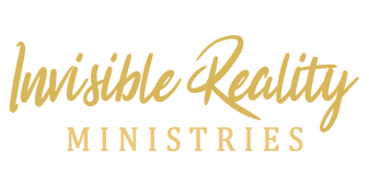 Invisible Reality Ministries Logo2_Gold.