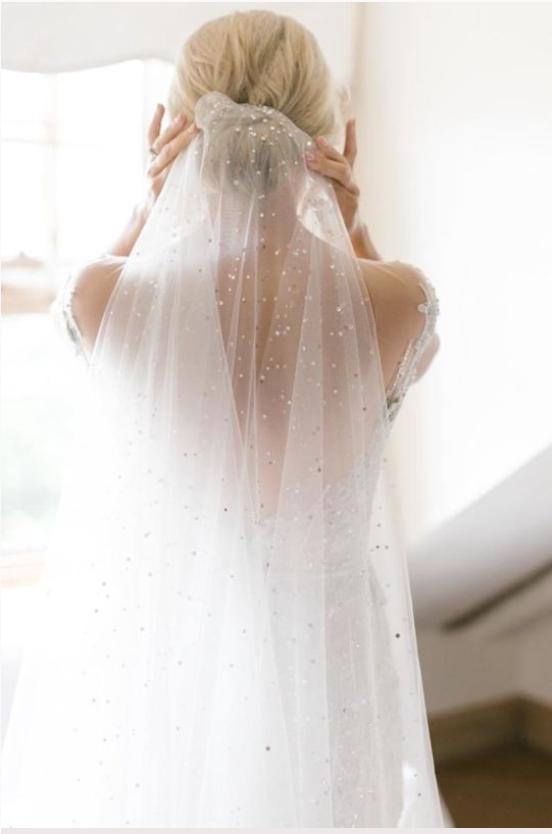 VOGUE BRIDE Australia - Hair & Makeup Ava Belle