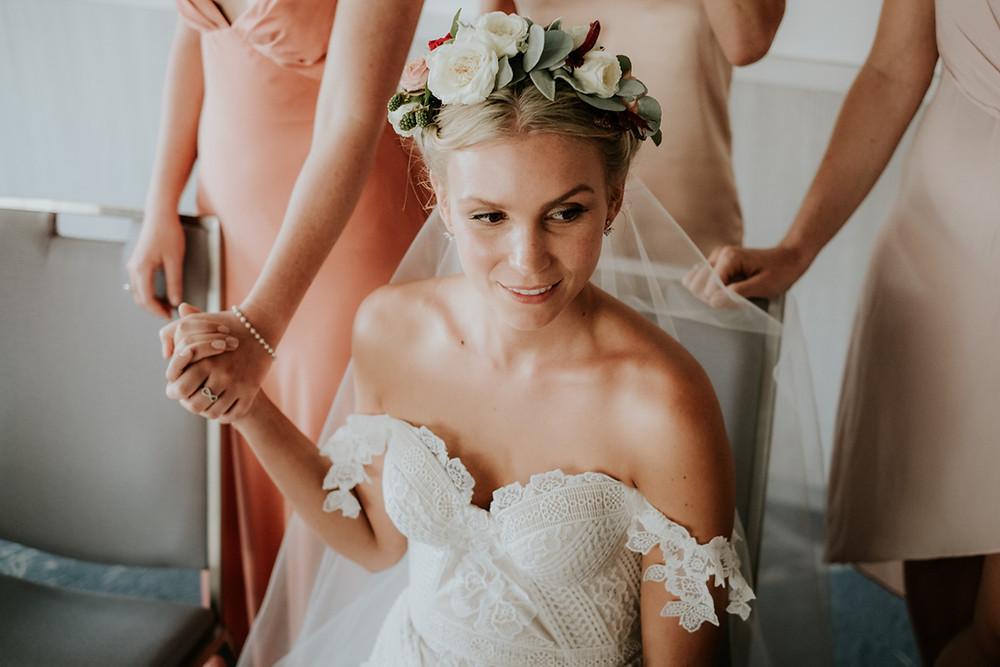 Sophie Eve Hensser - Ava Belle Luxury Hair & Makeup - Sophie Eve Hussa