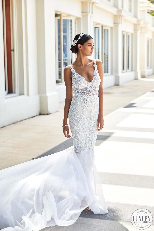 Ava Belle Luxury - Hair - Cover Story - Luxury Weddings Magazine