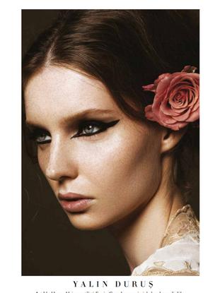 Ava Belle Paris Hair Makeup Artist