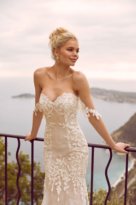 Paris Hair & Makeup Artist Ava Belle Luxury Wedding Bridal Beauty