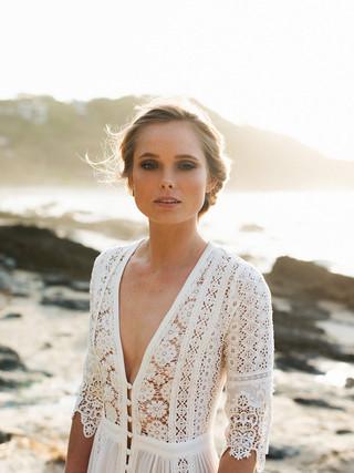 Ava Belle - Byron Bay hair and makeup artist