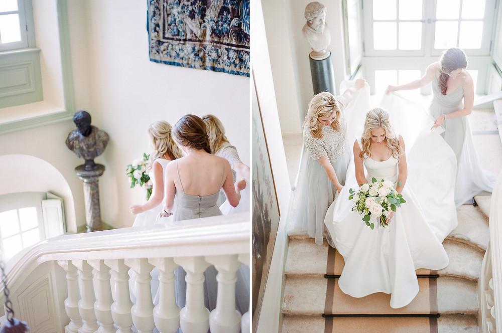 Paris Hair & Makeup Artist Ava Belle Wedding Bridal Beauty