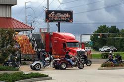 Texas Ride June 2017
