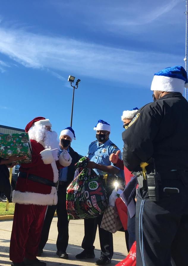 Final Instructions From Santa