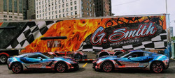 Detroit CB
