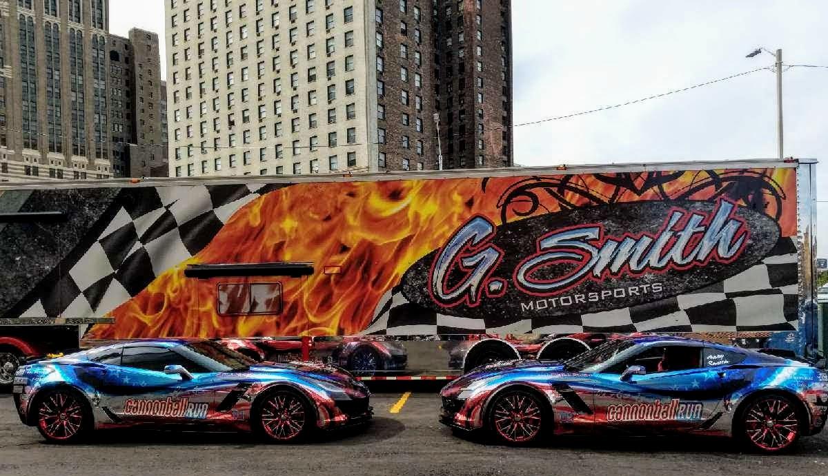 GSmith Motorsports
