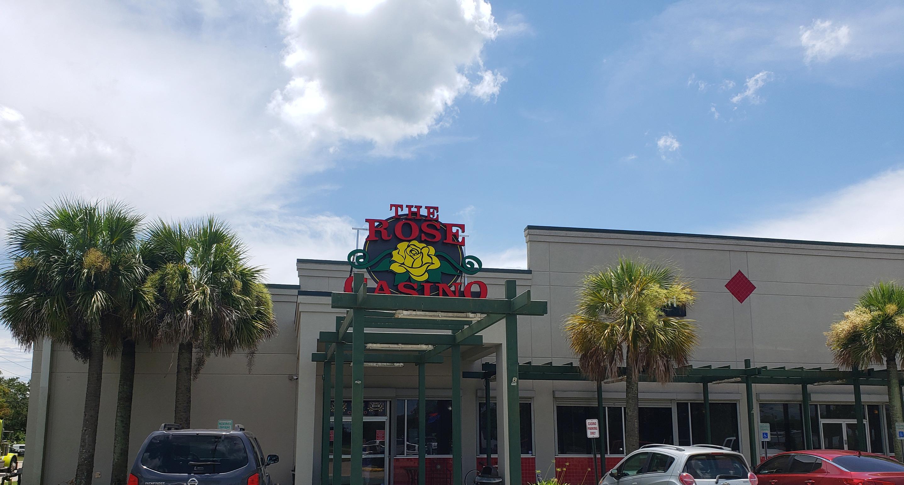 Rose Casino
