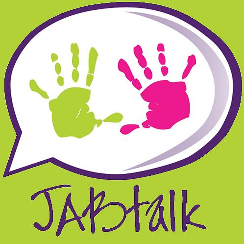 Приложение JABtalk