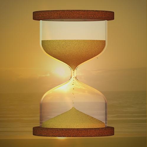 Приложение Sand Timer