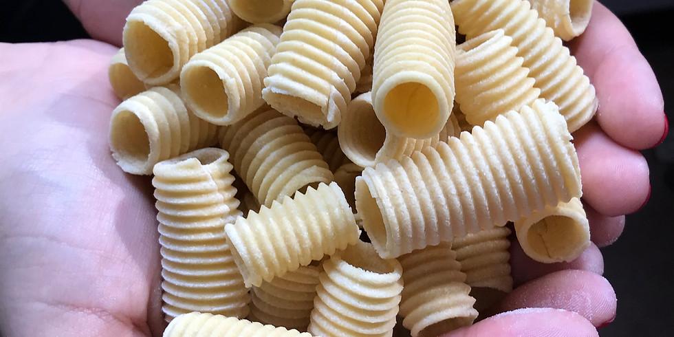 Advanced Pasta Shapes