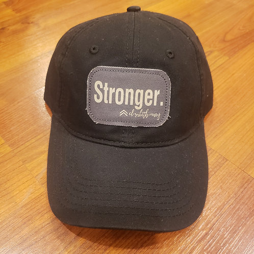 Stronger Black Hat