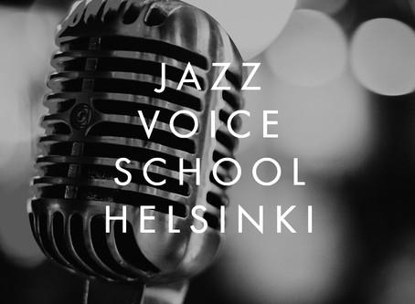 Jazz Voice School Helsinki
